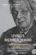 Levinas's Rhetorical Demand