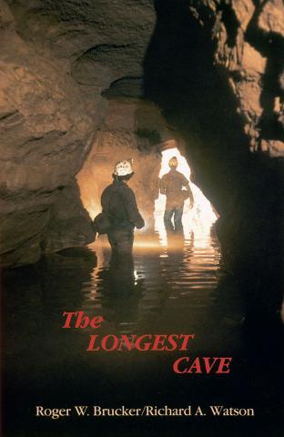 Longest Cave