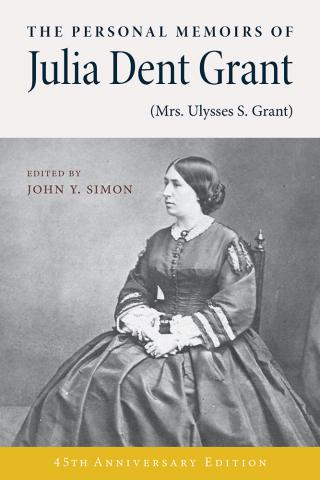 Personal Memoirs of Julia Dent Grant