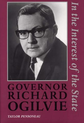 Governor Richard Ogilvie