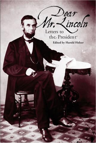 Dear Mr. Lincoln