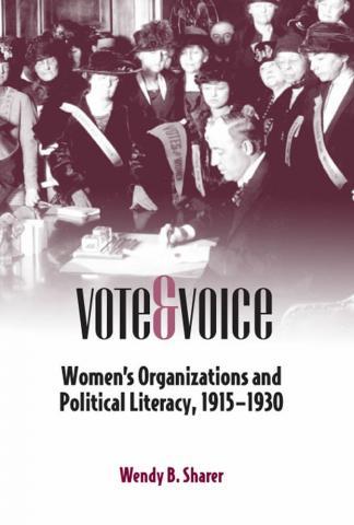 Vote and Voice