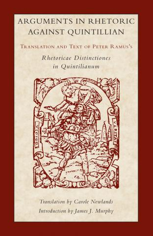 Arguments in Rhetoric Against Quintilian