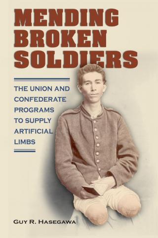 Mending Broken Soldiers