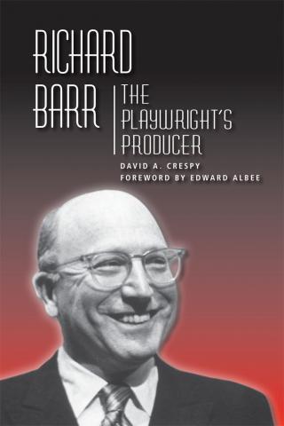 Richard Barr