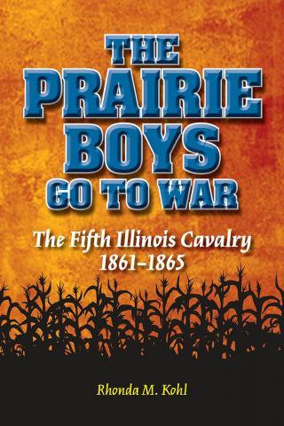 Prairie Boys Go to War
