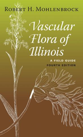 Vascular Flora of Illinois