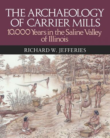 Archaeology of Carrier Mills