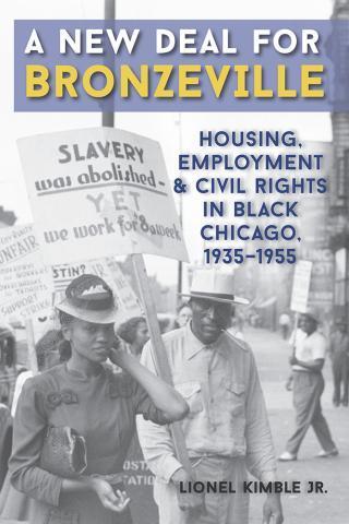 New Deal for Bronzeville