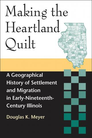 Making the Heartland Quilt