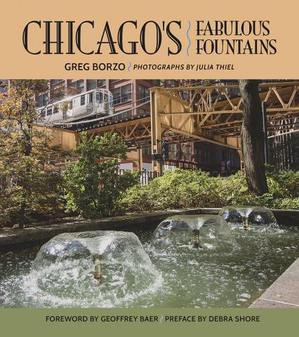 Chicago's Fabulous Fountains