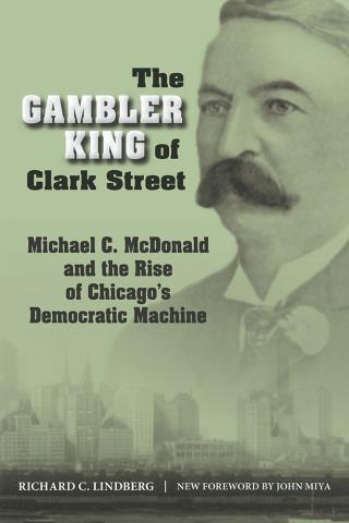 Gambler King of Clark Street