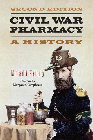 Civil War Pharmacy