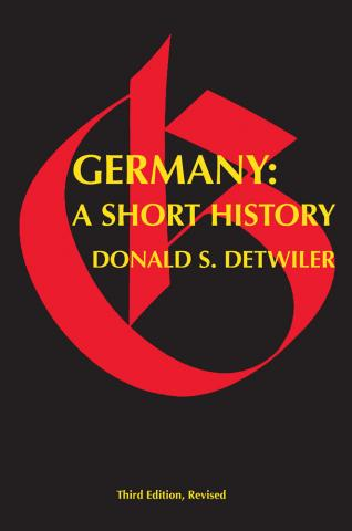 Germany, Third Edition