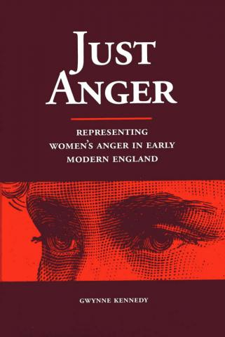 Just Anger