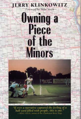 Owning a Piece of the Minors