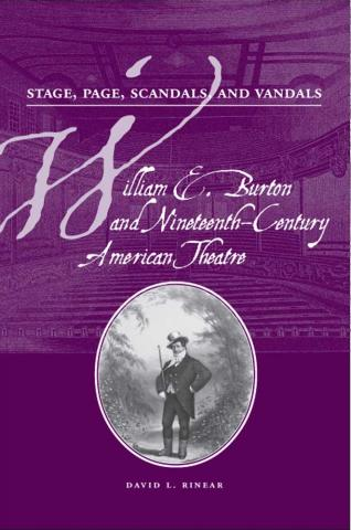 Stage, Page, Scandals, & Vandals