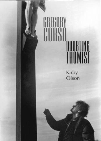 Gregory Corso