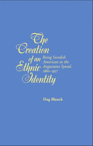 Creation of an Ethnic Identity