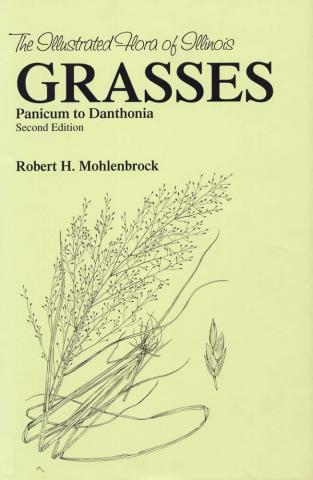 Grasses: Panicum to Danthonia