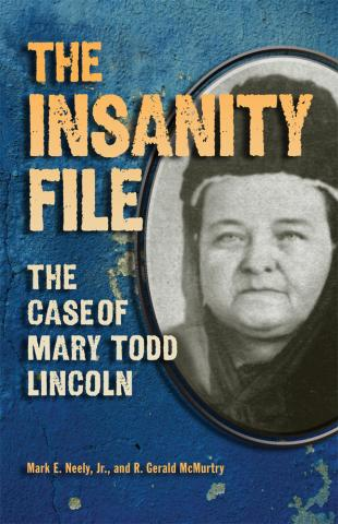 Insanity File